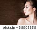 ビューティー 美人 女性の写真 38905358