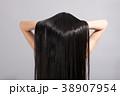 女性 ライフスタイル ヘアの写真 38907954