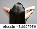 女性 ライフスタイル ヘアの写真 38907959