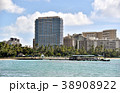 海 海辺 砂浜の写真 38908922