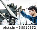 ものづくり 職人 技術者の写真 38910352