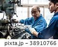 技術者 男性 職人の写真 38910766