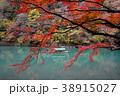 秋の嵐山 38915027
