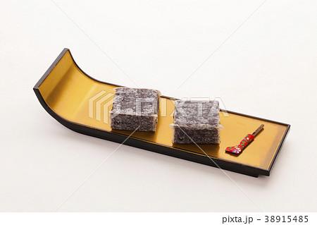 日本のお菓子角きんつば 38915485