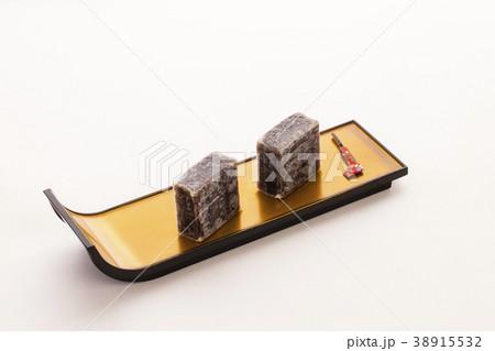日本のお菓子角きんつば 38915532
