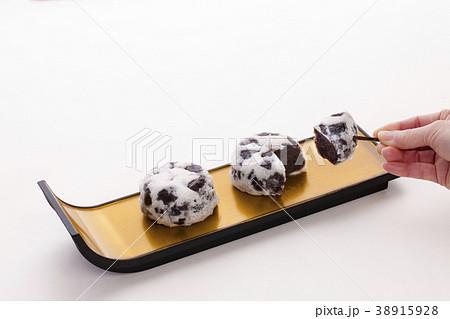 日本のお菓子 田舎まんじゅう 38915928