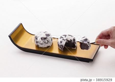 日本のお菓子 田舎まんじゅう 38915929
