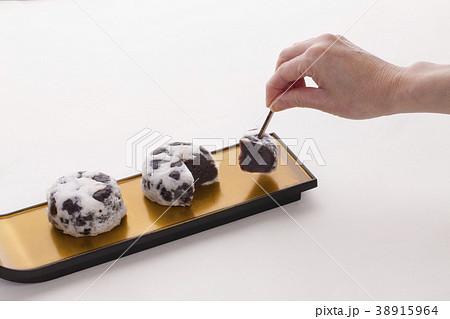 日本のお菓子 田舎まんじゅう 38915964