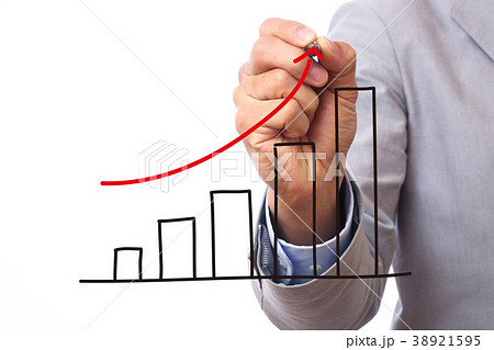 business growth 38921595