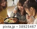 鍋パーティー 女子会 38925467