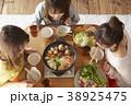 鍋パーティー 女子会 38925475