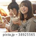鍋パーティー 女子会 38925565
