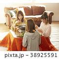 鍋パーティー 女子会 38925591