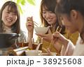 鍋パーティー 女子会 38925608