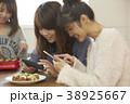 たこ焼きパーティー 女子会 38925667
