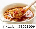 スープ 食べ物 料理の写真 38925999
