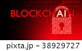 仮想通貨_セキュリティーイメージ 38929727