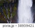 【日本の滝100選】紅葉の華厳の滝 38939421