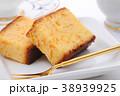 フルーツケーキ パウンドケーキ ティータイム 38939925