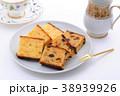 フルーツケーキ パウンドケーキ ティータイム 38939926