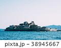 軍艦島 端島 世界文化遺産の写真 38945667