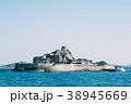 軍艦島 端島 世界文化遺産の写真 38945669