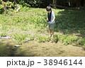 小学生シリーズ ザリガニ釣り 38946144