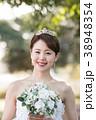 ウエディング ブライダル 花嫁の写真 38948354