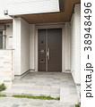 集合住宅の玄関 38948496
