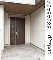 集合住宅の玄関 38948497