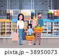 ショッピング ベクタ ベクターのイラスト 38950073