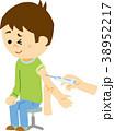予防注射 38952217