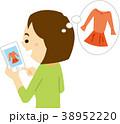 ネットショッピング 38952220