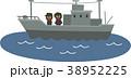 不審船 38952225