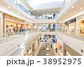 ショッピングモール 38952975