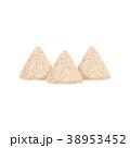 米 ご飯 飯のイラスト 38953452