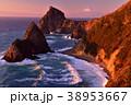 千貫門 富士山 海の写真 38953667