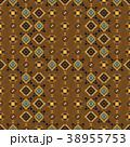 Geometric ethnic seamless pattern. 38955753