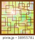 ステンドグラス 38955781