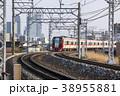 電車 名古屋 愛知の写真 38955881