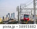 電車 名古屋 愛知の写真 38955882