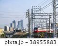 電車 名古屋 愛知の写真 38955883
