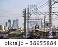 電車 名古屋 愛知の写真 38955884