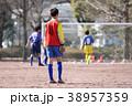 少年サッカー 38957359