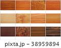 テクスチャ テクスチャー 板の写真 38959894