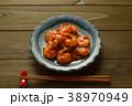 エビチリ 海老のチリソース 海老の写真 38970949