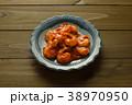 エビチリ 海老のチリソース 海老の写真 38970950