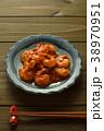 エビチリ 海老のチリソース 海老の写真 38970951
