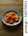 エビチリ 海老のチリソース 海老の写真 38970952