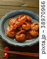 エビチリ 海老のチリソース 海老の写真 38970966